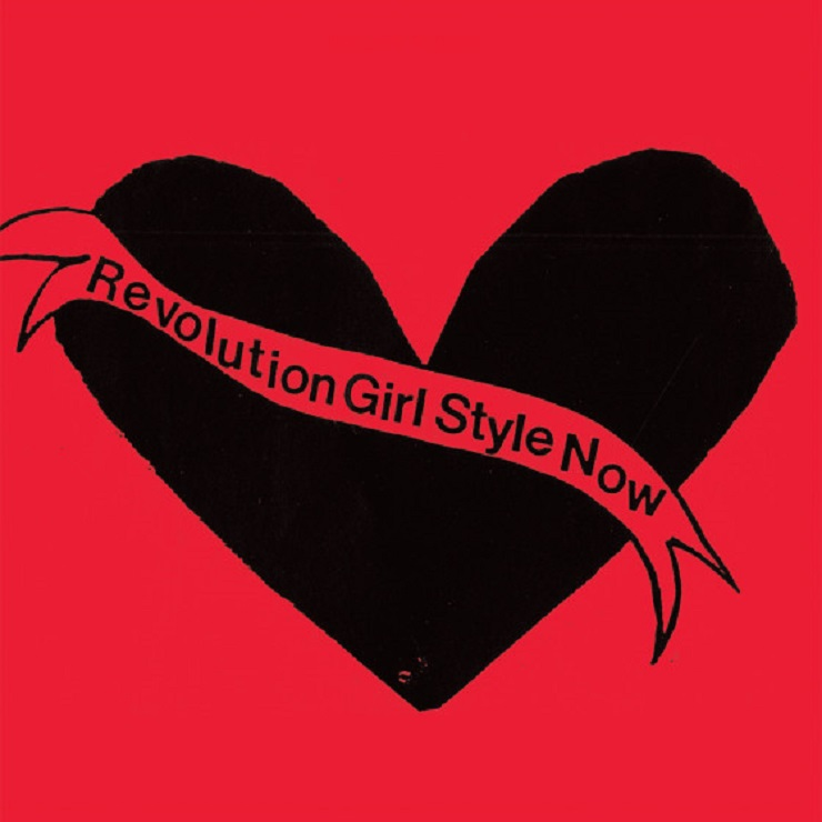 Bikini Kill Issuing Expanded 'Revolution Girl Style Now!' Demo
