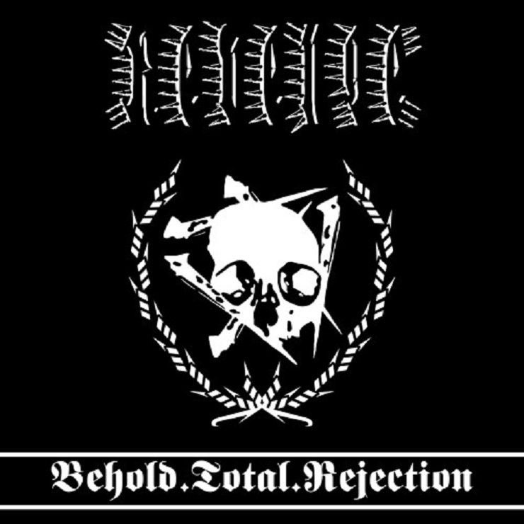 Revenge 'Wolf Slave Protocol (Choose Your Side)'