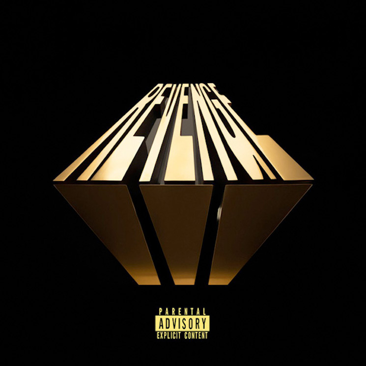 J. Cole Delivers 'Revenge of the Dreamers III'