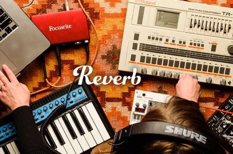 ​Etsy Buys Music Gear Retailer Reverb for $275 Million