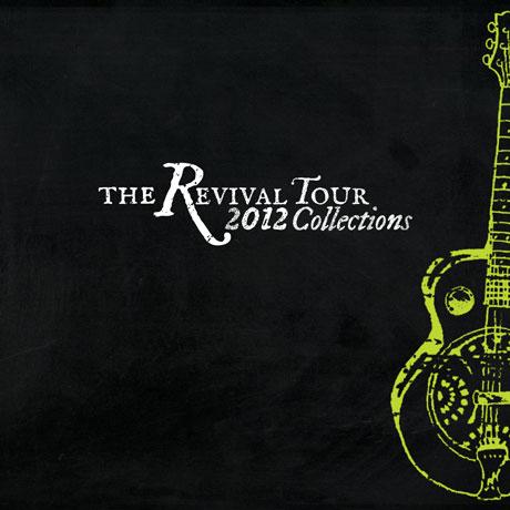 The Revival Tour Releases Comp Featuring Chuck Ragan, Craig Finn, Tim McIlrath