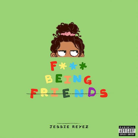Jessie Reyez Premieres New Single 'F*** Being Friends'