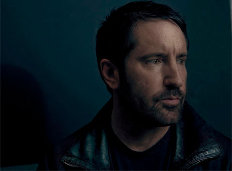 Nine Inch Nails to Deliver New Tunes in 2014 via Best-Of Set; Trent Reznor Reveals He's Working on Streaming Service
