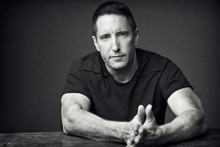 Trent Reznor Covers John Carpenter's 'Halloween' Theme