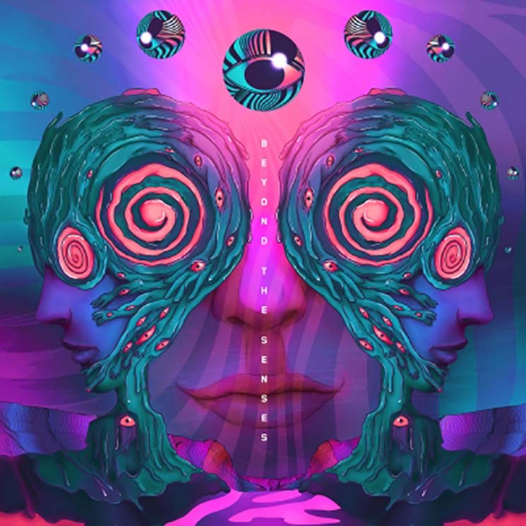 REZZ Beyond the Senses