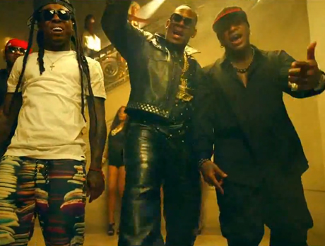 "Rich Gang ""We Been On"" (ft. R. Kelly, Birdman and Lil Wayne)"