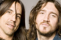 John Frusciante on Red Chili Peppers Reunion: 'It's Just Returning to Family'