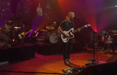 Radiohead 'Austin City Limits' (full episode stream)