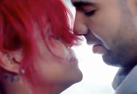 "Rihanna ""What's My Name"" (ft. Drake) (video)"