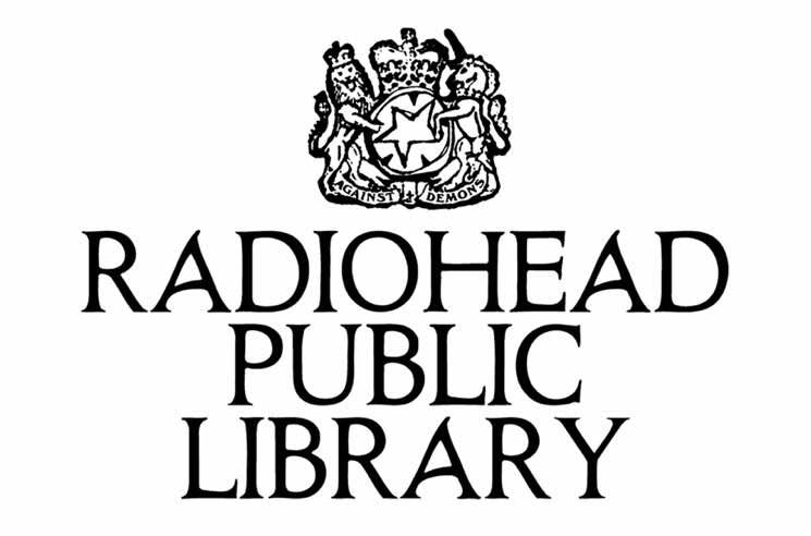 Radiohead Launch Massive Online Archive