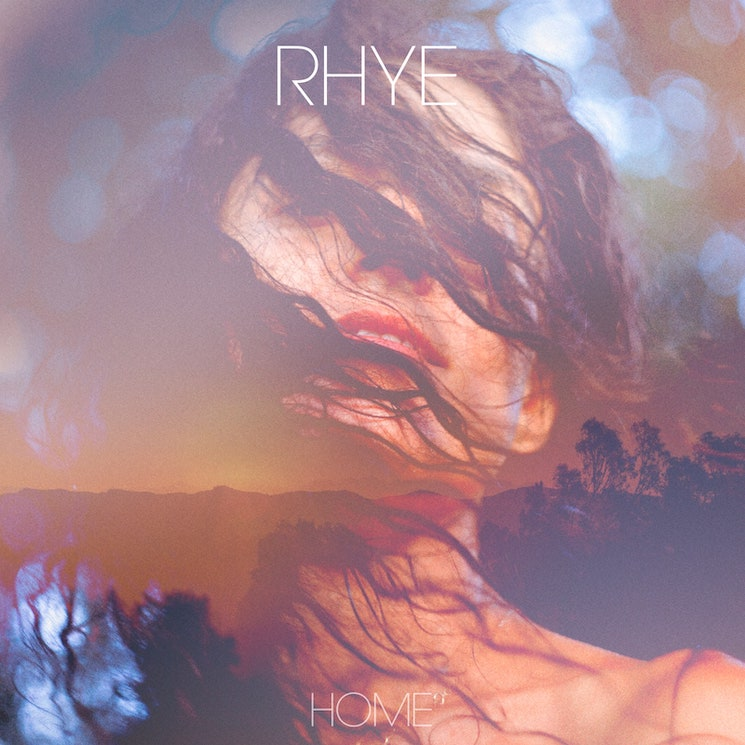 Rhye Announces 'Home' LP, Shares 'Black Rain' Video