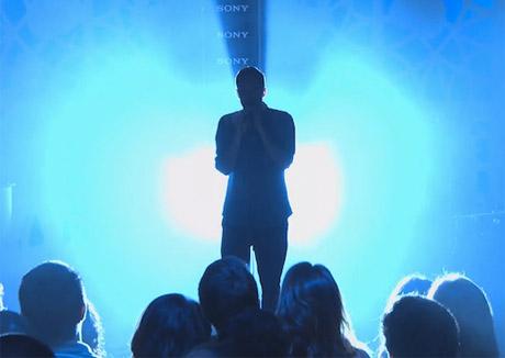 Rhye 'The Fall' (live on 'Kimmel')