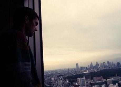 Rhye's Milosh Prepping New Solo LP 'Jetlag'