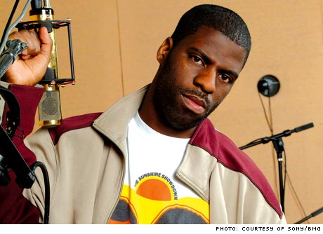 Rhymefest's Blue Collar Message