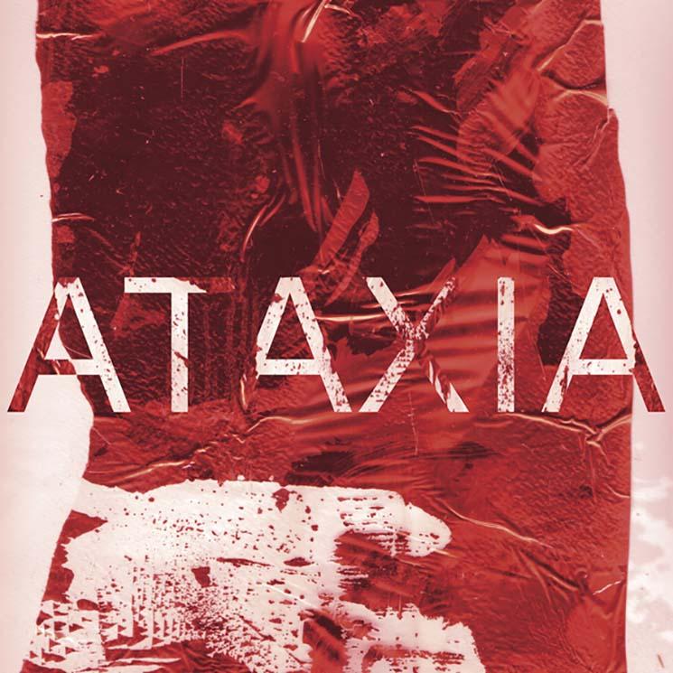 Rian Treanor ATAXIA