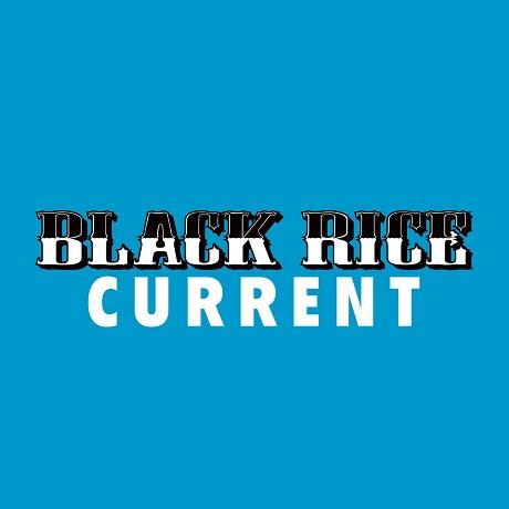 Black Rice 'Current' (album stream)