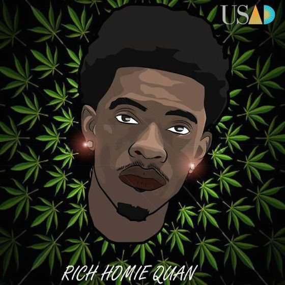 "Rich Homie Quan ""You Not"""
