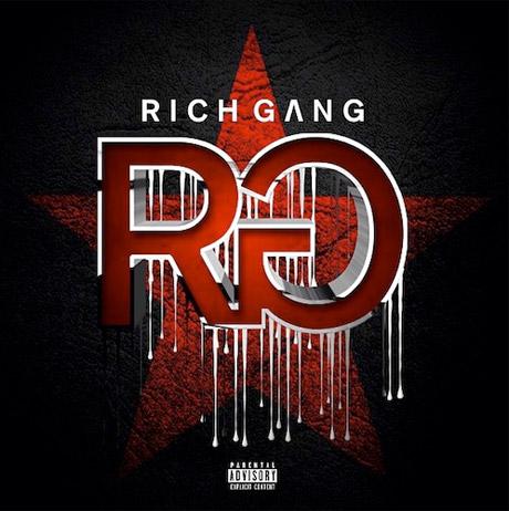 """Rich Gang """"100 Favors"""" (ft. Detail, Birdman & Kendrick Lamar)"""