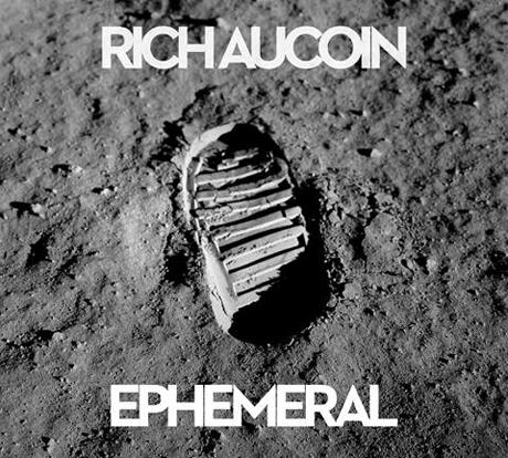 Rich Aucoin Ephemeral