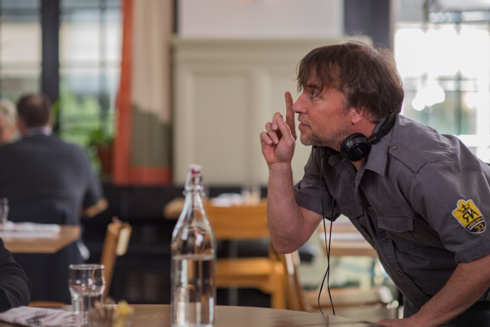 Richard Linklater's Next Film Will Take 20 Years to Shoot