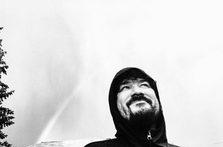 Richard Swift Dead at 41 :: Music :: News :: Richard Swift
