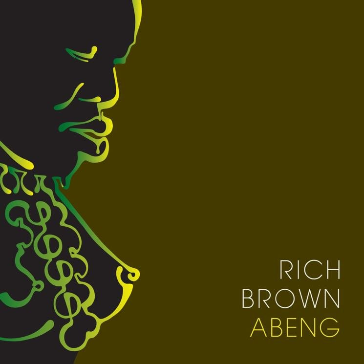 Rich Brown Abeng