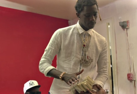 "Rich Homie Quan ""I Got It"" (ft. Young Thug)"