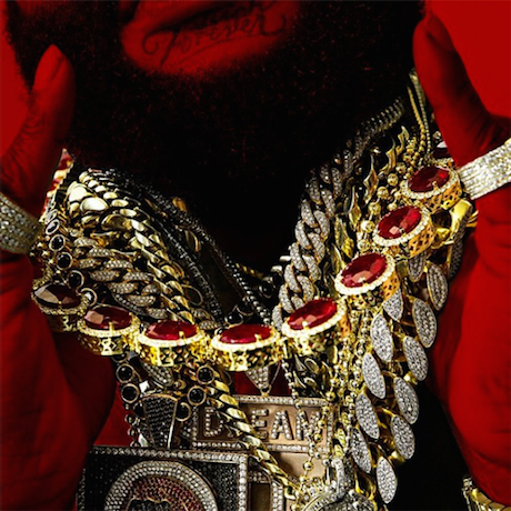 Rick Ross Shares New Music, Details 'Hood Billionaire' LP