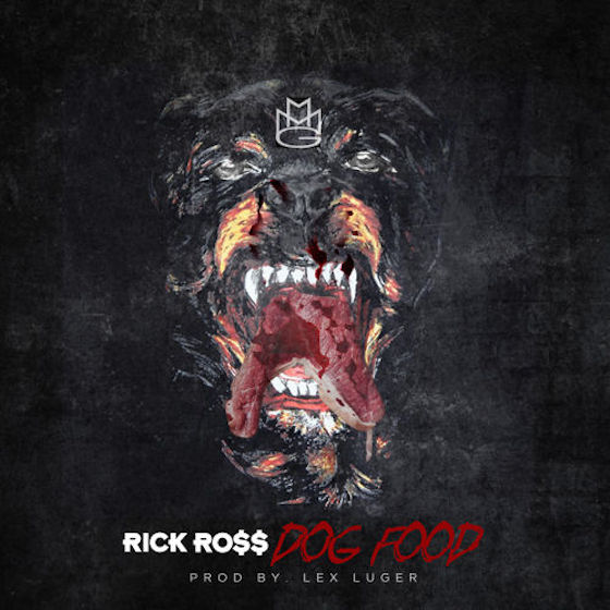 "Rick Ross ""Dog Food"" (prod. by Lex Luger)"