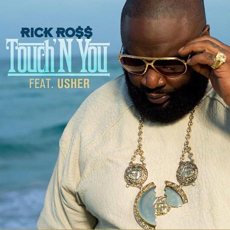 Rick Ross 'Touch'N You' (ft. Usher) / 'Cake (Remix)' (ft. Rihanna) (video)