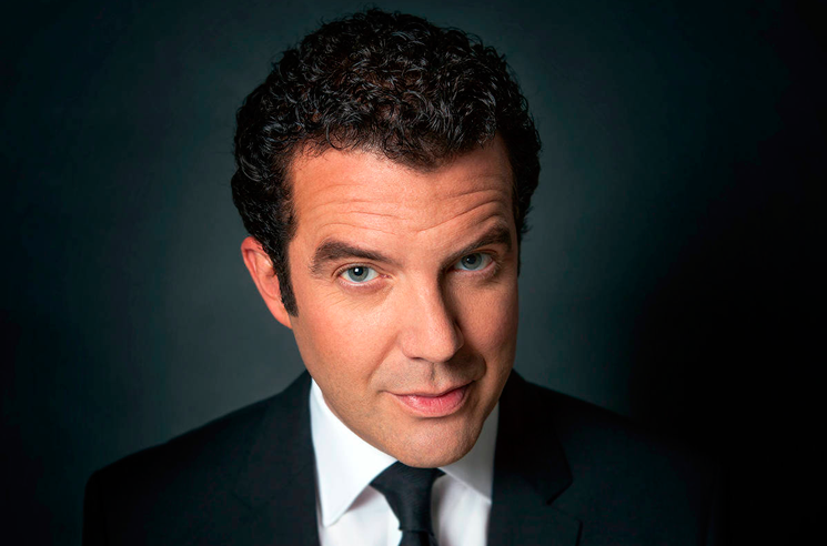 Rick Mercer Calls Out Canada's Conservative Party for Doctored Quote