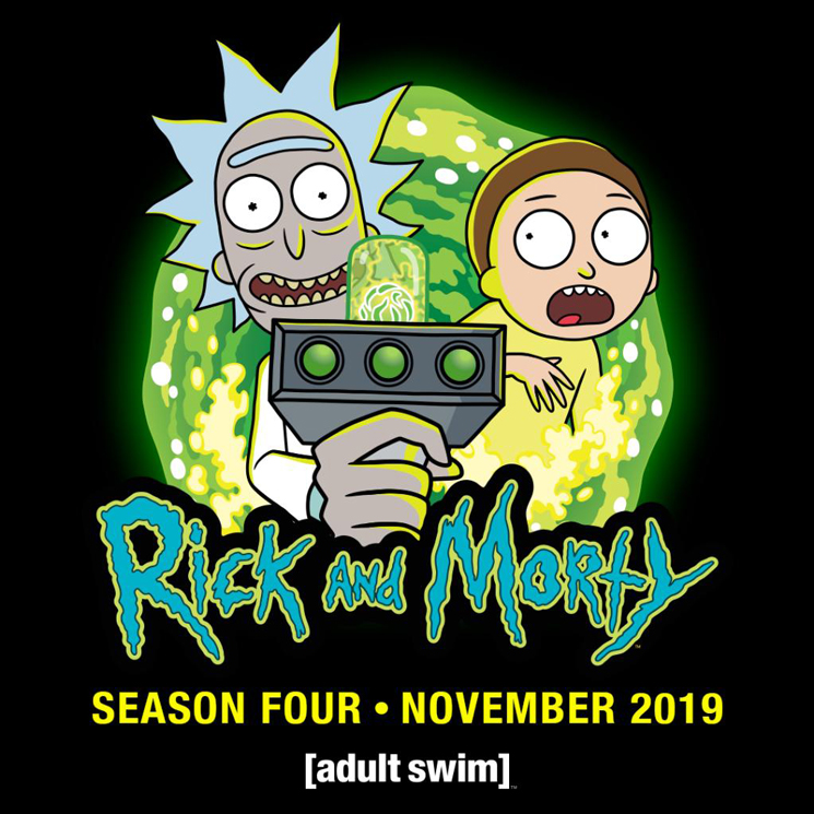'Rick and Morty' Creators Say Season 4 Will Feature Plenty of Callbacks