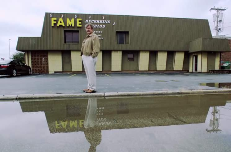 ?Muscle Shoals Pioneer and FAME Recording Studios Founder Rick Hall Dead at 85