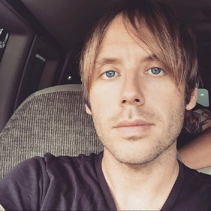No Devotion's Geoff Rickly Drugged and Robbed in Hamburg