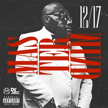 Rick Ross Sets December Release Date for 'Mastermind' Album
