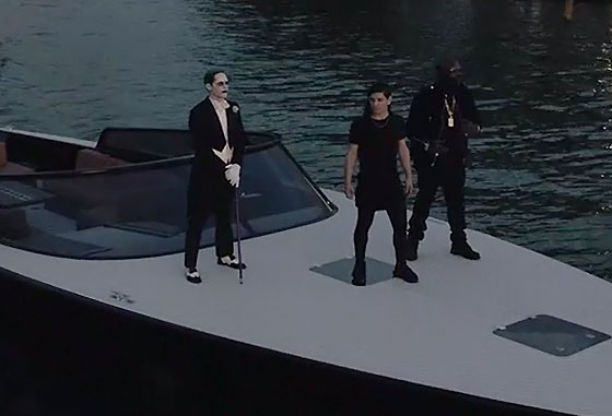 "Skrillex & Rick Ross ""Purple Lamborghini"" (video)"