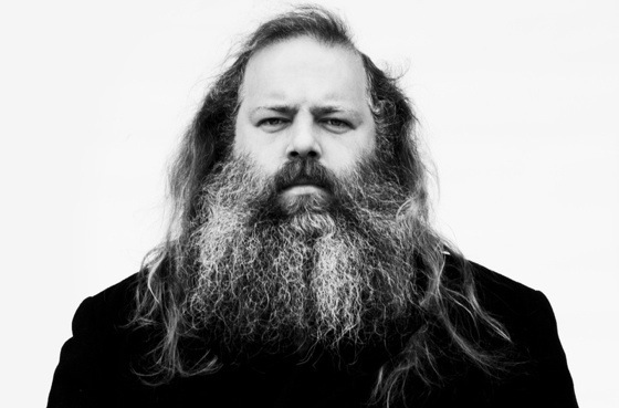 Rick Rubin Annotates Lyrics by Jay Z, Kanye West, Beastie Boys on Genius