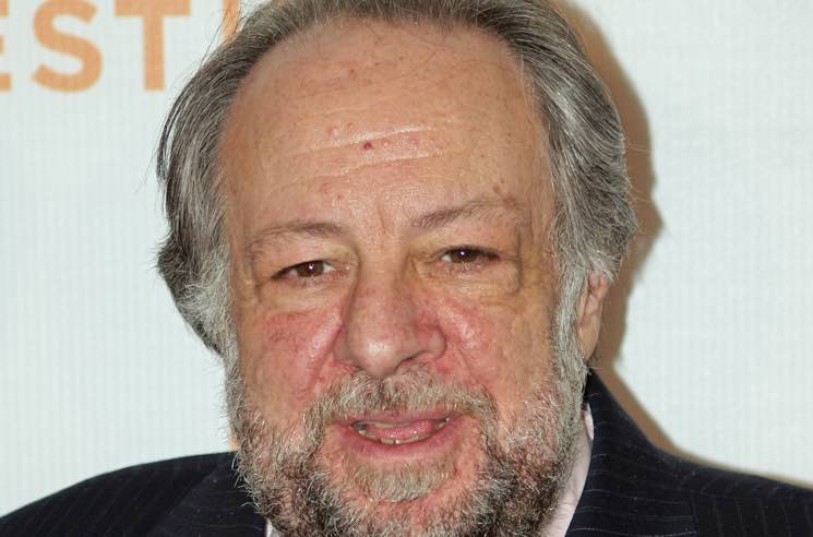 ​Actor and Magician Ricky Jay Dead at 72