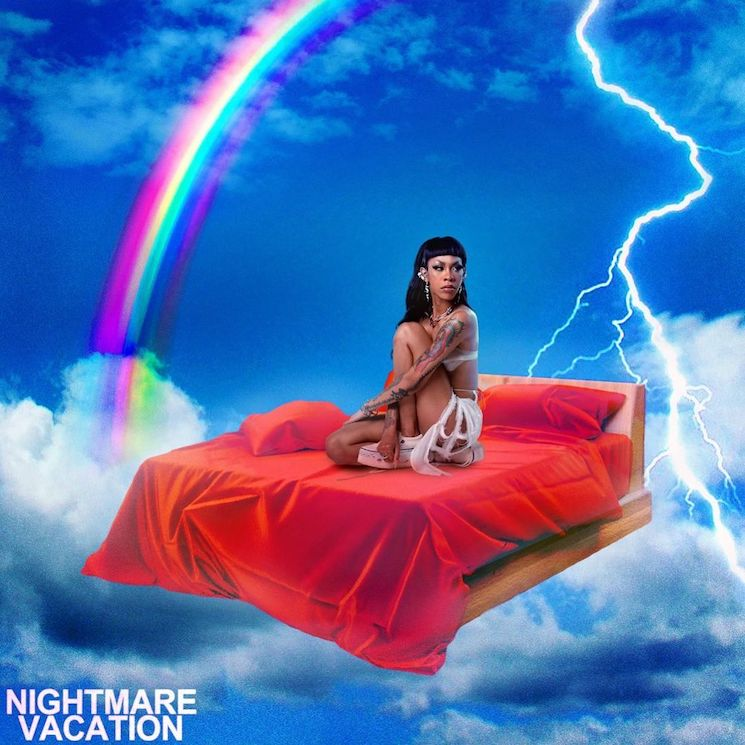 Rico Nasty Shares 'Nightmare Vacation' Album Trailer