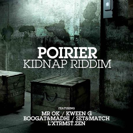 Poirier 'Kidnap Riddim' EP