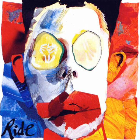 Ride Reissue 'Going Blank Again' with Live DVD