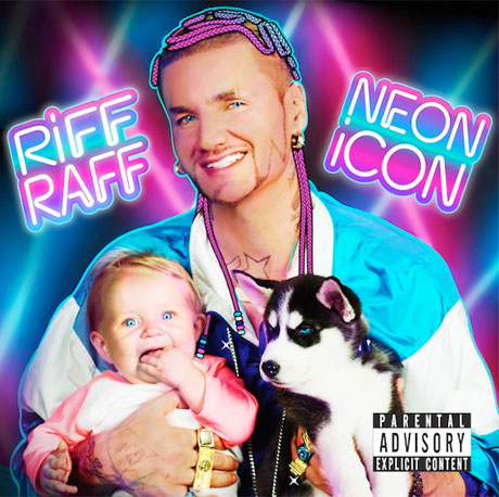 "Riff Raff ""Definition of an Icon"" (freestyle)"