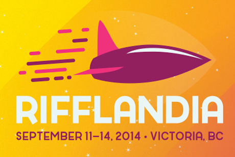 Rifflandia Announces 2014 Lineup with Death Cab for Cutie, New Pornographers, Thurston Moore