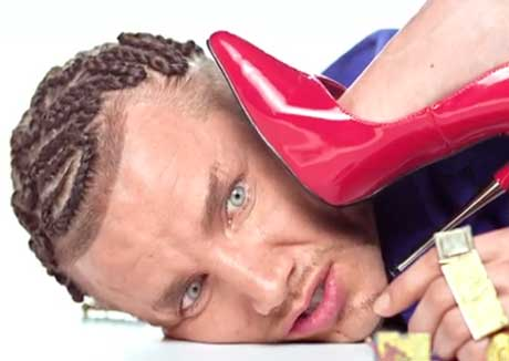 "Riff Raff ""Dolce & Gabbana"" (video)"