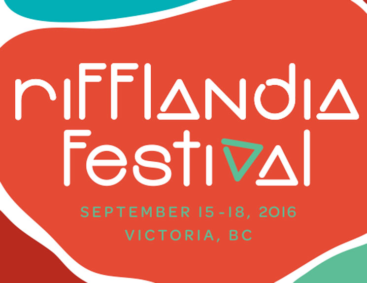 Victoria's Rifflandia Festival Reveals Initial Lineup with Wolf Parade, Michael Franti, Band of Skulls