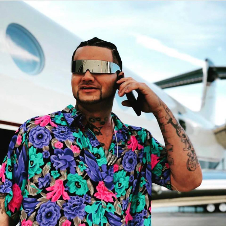 Riff Raff Denies Rape and Sexual Misconduct Allegations