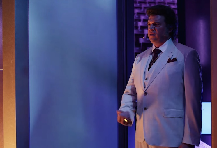 Here's the First Teaser for Danny McBride's New Show 'Righteous Gemstones'