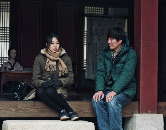 Right Now, Wrong Then Hong Sang-soo