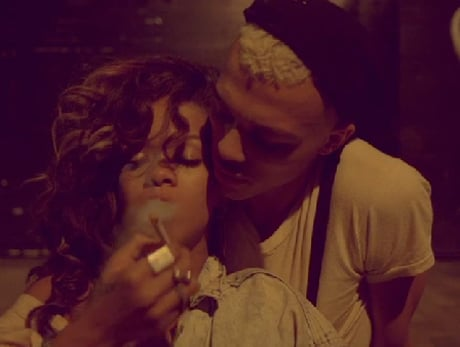 Rihanna 'We Found Love' (video)