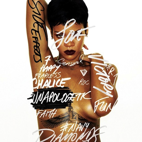 "Rihanna ""Nobody's Business"" (ft. Chris Brown)"